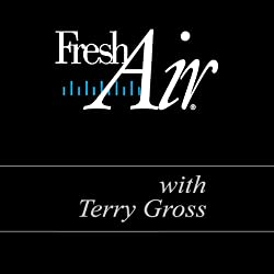 Fresh Air, Dennis Ross, June 12, 2007