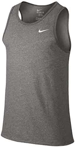 fb7b0a47d185b Shopping Sleeveless - Nike - Active Shirts & Tees - Active ...