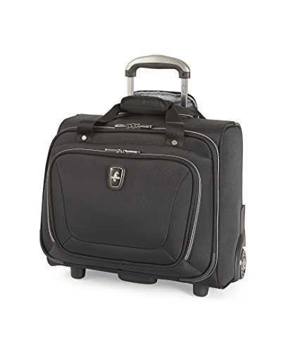Lite Rolling Tote - 7