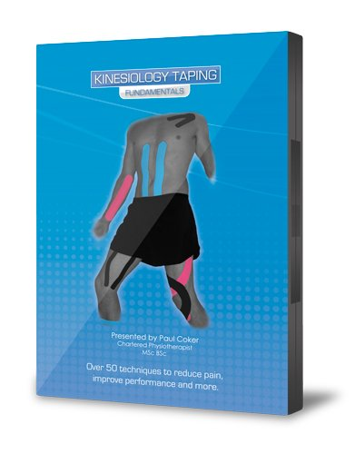 Kinesiology Taping Fundamentals product image
