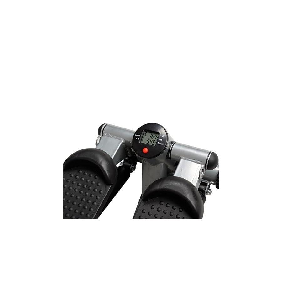 Aerobic Fitness Step Air Stair Climber Stepper Exercise Machine New Equipment