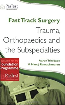 Book Trauma, Orthopaedics and Sub-specialties (Fast Track Surgery)