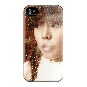 KellyMeeks YTcssSy2800WeSQP Case Cover Skin For Iphone 4/4s (sooyoung Girls Generation Beauty Girls)