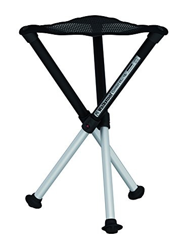 Walkstool Comfort 75cm/30in Fold-up Hiking Stool with Case (Walkstool Portable Stool)
