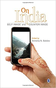Book On India: Self-image and Counter-image