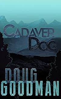 Cadaver Dog by Doug Goodman ebook deal