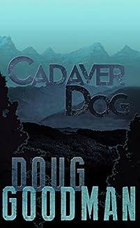 Cadaver Dog by Doug Goodman ebook deal