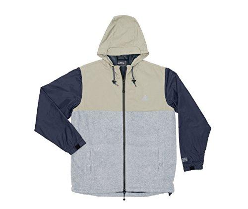 Blue Adventure Jacket - 4