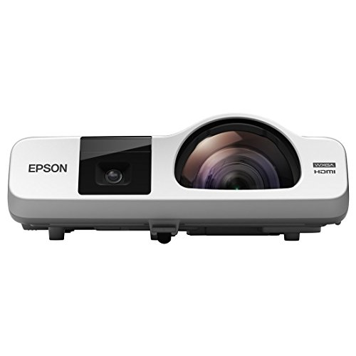 - BrightLink 536Wi LCD Projector - 720p - HDTV - 16:10