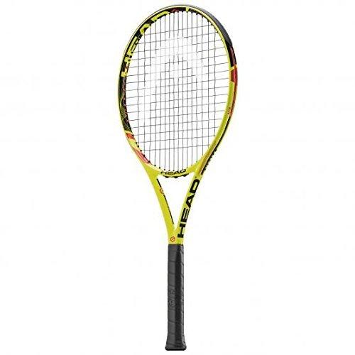 Head Graphene XT Extreme Pro Tennis Racquet - Multi-Colour, Size 30/U30 by HEAD by HEAD
