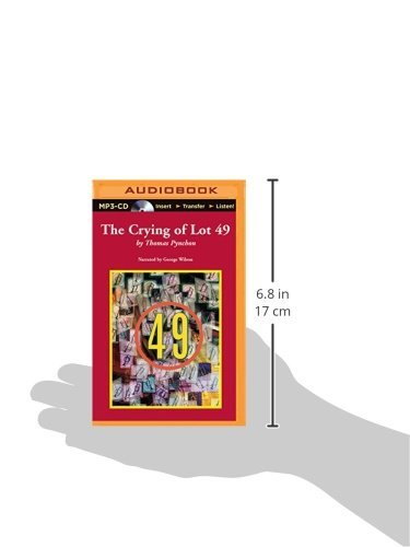 The Crying Of Lot 49 Ebook