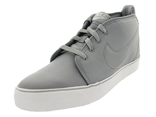 Nike , Chaussures spécial basket-ball pour homme Gris Gris
