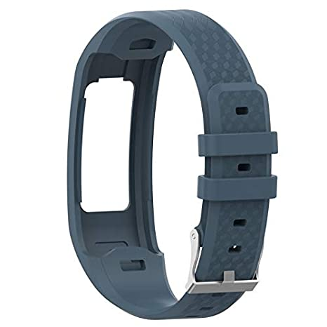 Amazon.com: Jewh Large Sport Silicone Watch Band - Strap Bracelet ...