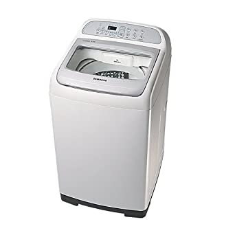 samsung washing machine white. samsung wa62h4200hy/tl fully automatic washing machine (6.2 kg) white i