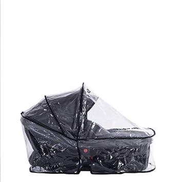 Regenschutz für Twin Adventure 2 Doppelsitz