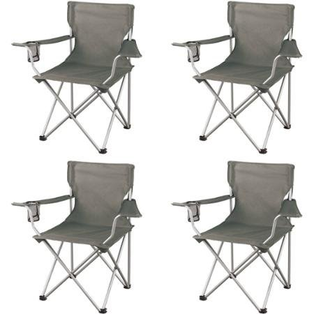 Ozark Trail Regular Arm Chairs