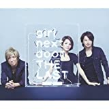 girl next door THE LAST ~UPPER & BALLAD SELECTION~ (CD 2枚組+DVD)