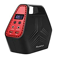 40800mAh 150WH Portable Power Generator ...