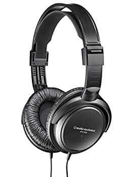 Audio-technica Ath-m10 Professional Studio Monitor Headphones 0