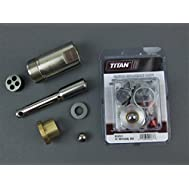 Titan 0532921A or 532921A Fluid Section Impact 340 / 400 - OEM