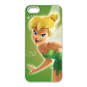 iPhone 5,5S Tinker Bell pattern design Phone Case HTB11097097