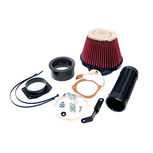 K&N 57-0515 57i High Performance International Intake Kit