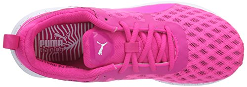 Pulse white Femme Puma Rose Fitness Xt pink De V2 Ft Chaussures Glo ZPRqda