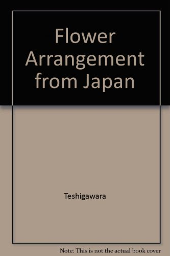 Flower Arrangement from Japan by Brand: Kodansha America, Inc