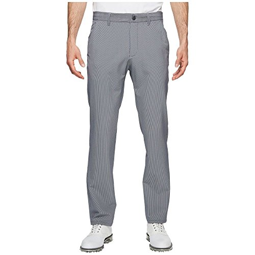 (アディダス) adidas Golf メンズ ゴルフ ボトムス?パンツ Ultimate Twill Pinstripe Pants [並行輸入品]
