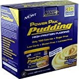 MHP Power Pak Pudding - 6 - 250g Cans - Delicious