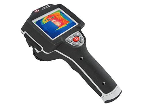 ICI TCam 160, Infrared Camera