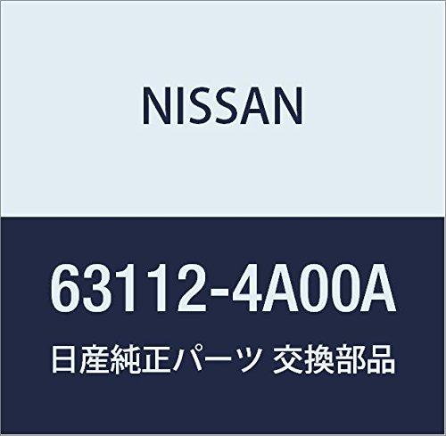 NISSAN (日産) 純正部品 フエンダー フロント RH ブルーバード シルフィ 品番63100-EW930 B01HM7XC4O ブルーバード シルフィ|63100-EW930  ブルーバード シルフィ