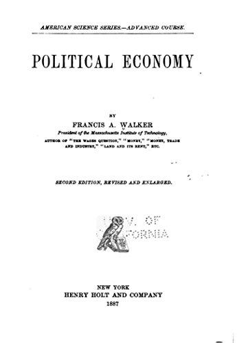 Download PDF Political Economy