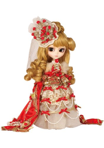 "Pullip Dolls Princess Rosalind 12"" Doll"