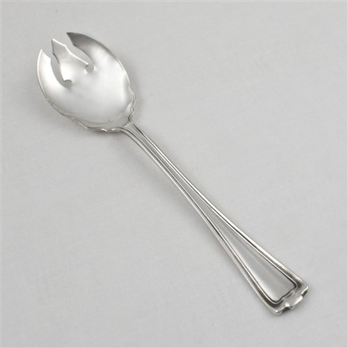 Cromwell by 1847 Rogers, Silverplate Ice Cream Fork ()