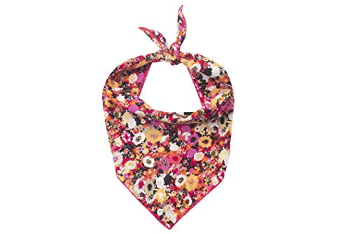 Willowear Dog Bandanas Late Bloomer Large