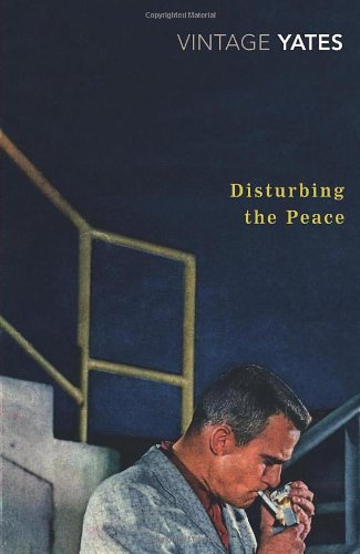 Book cover for Disturbing the Peace