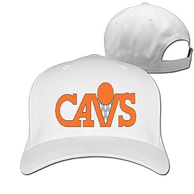 Cleveland Cavaliers Hip Hop Snapback Blank