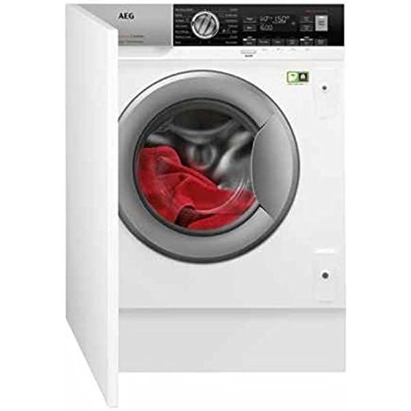 AEG L7WEE741BI lavadora Carga frontal Integrado Blanco A ...