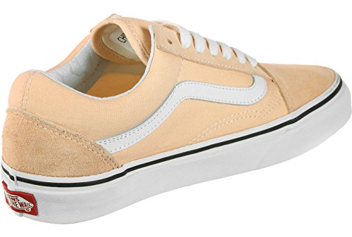 Vans Old Skool Shoes Beige footlocker finishline for sale outlet official site sale lowest price 48UkI