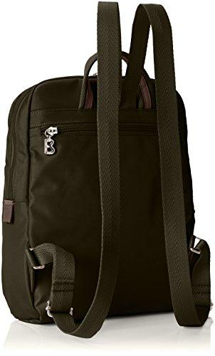 Bogner Backpack 3 - Bolso mochila Mujer Verde (Slate)