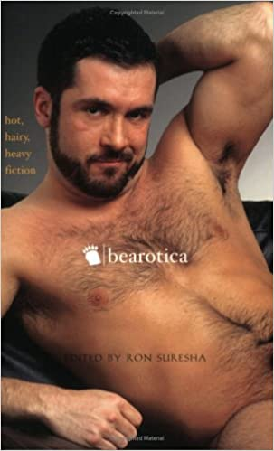 super hairy gay men