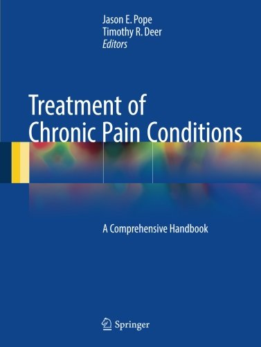 Pain Conditions: A Comprehensive Handbook (Chronic Conditions)