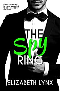 The Spy Ring by Elizabeth Lynx ebook deal