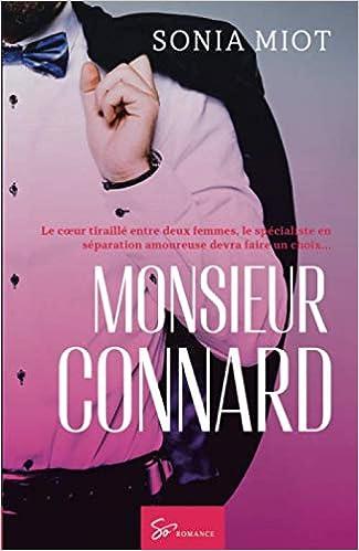 Télécharger livre Monsieur Connard: Romance pdf gratuit