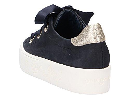Paul 4621 042 Donna Green Blau Sneaker qzawUxT
