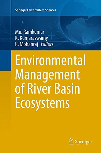 Environmental Management of River Basin Ecosystems (Springer Earth System Sciences)
