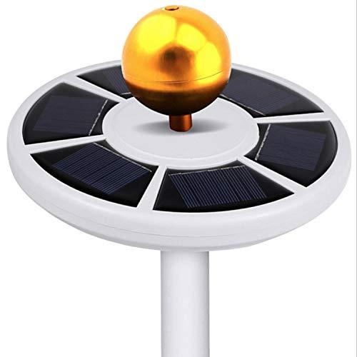 Patriot Solar Deck Lights