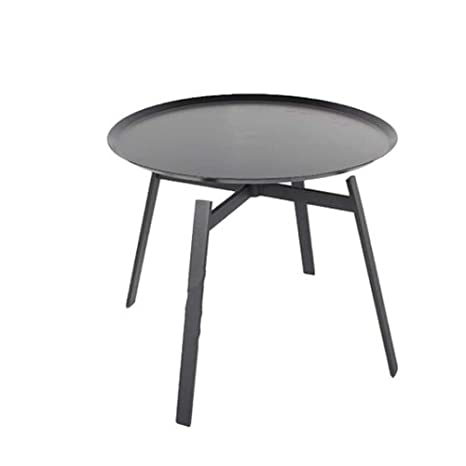 Amazon.com: Jcnfa-Tables mesa auxiliar, bandeja de mesa ...