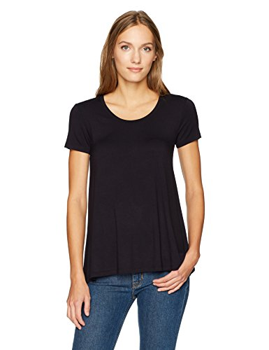 Daily-Ritual-Womens-Jersey-Short-Sleeve-Scoop-Neck-Swing-T-Shirt-2-Pack